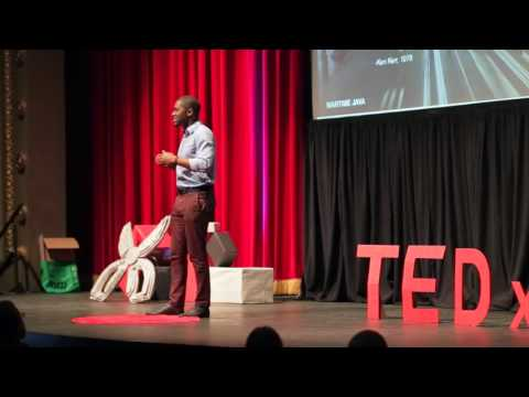 Race, Architecture, and Tales for the Hood   Bryan Lee   TEDxTU