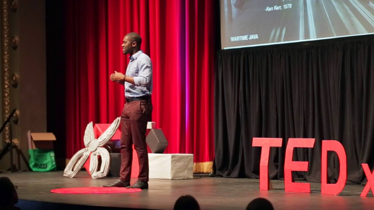 Race, Architecture, and Tales for the Hood | Bryan Lee | TEDxTU ...