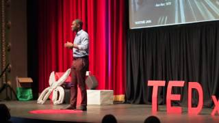 Race, Architecture, and Tales for the Hood | Bryan Lee | TEDxTU