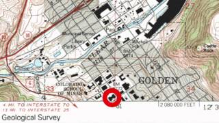 02) Topographic Maps Overview