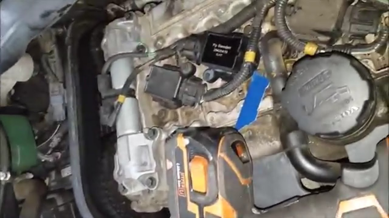 2010 Volvo S60 Wiring Volvo Xc90 Diagnosed Fixed Replace Ignition Coil And