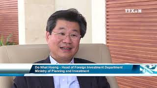 Scale of FDI project capital dwindles