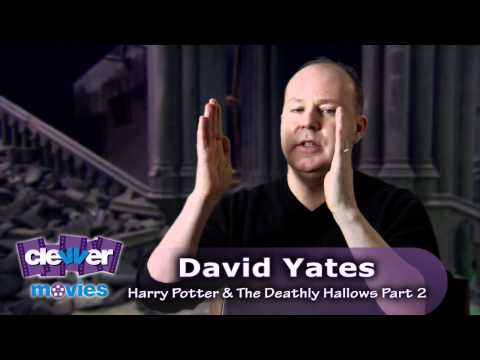 David Yates Talks Directing 'Harry Potter and the Deathly Hallows Part 2'