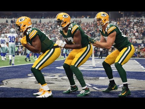 Green Bay Packers vs. Dallas Cowboys Week 5 Game Highlights | NFL