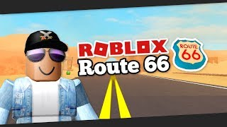 Roblox deutsch Route 66 Let's Play
