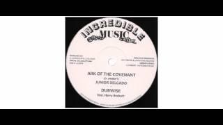 Junior Delgado - Ark Of The Covenant / Cry Of The Destitute - 12