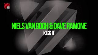 Watch music video: Dave Ramone - Kick It