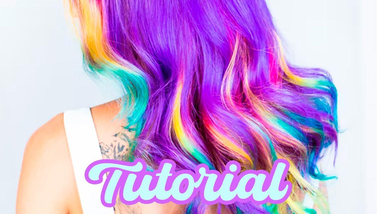 Como hacer tinte con papel crepe reduce los riesgos - Videos de como hacer crepes ...