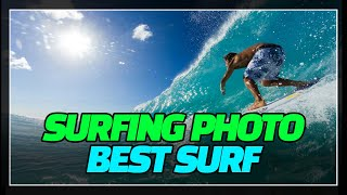 [인서프] SURFING PHOTO BEST SURF …