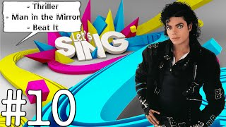 Let's Sing Together - #10: Michael Jackson Special! | +Tyouber