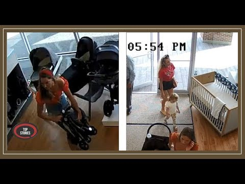 two-women-arrested-after-'stroller-theft-from-a-baby-store'-but-left-an-infant-behind-during-escape