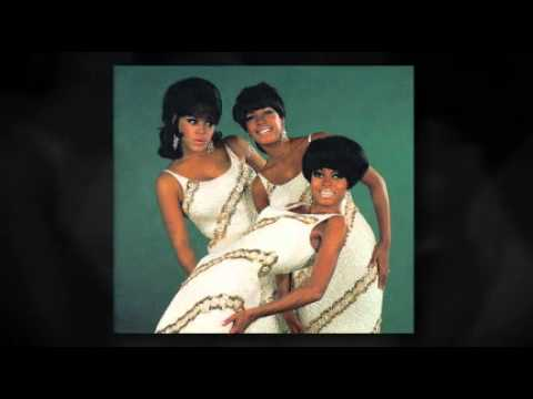 THE SUPREMES interview (1965)