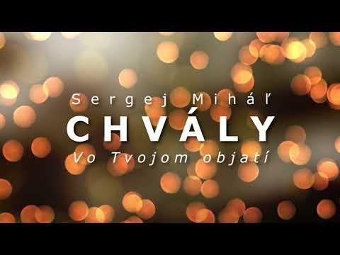 Sergej Miháľ -