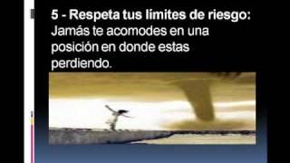 Reglas de Oro en Forex en español (parte 1)