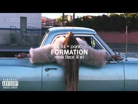 Dj Taj ~ Formation (Remix) feat. Panic & Lil E