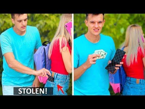 Secret DIY To Hide Your Stuff! Secret Hacks Stashes
