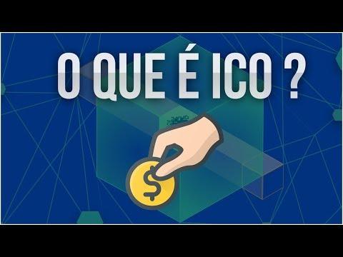 O que é ICO? Para que serve | Luan Ítalo