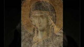 Orthodox Music, Divna Ljubojevic - ♫ Bogorodice Djevo ♫