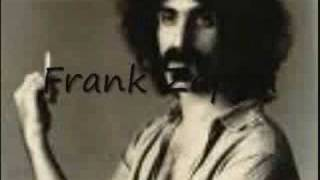 The Deadly Yellow Snow by Frank Zappa
