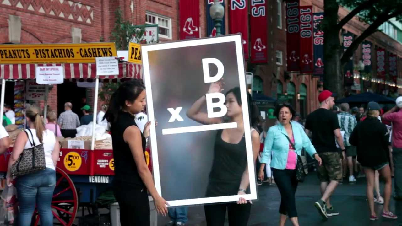 DxB = Collaboration - Design Exchange Boston - October 9-13 2013