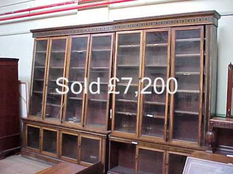Kingsway Auction Rooms
