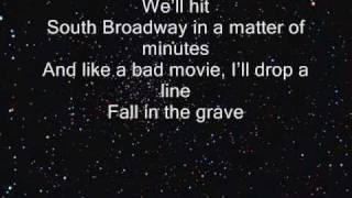 Six Feet Under the Stars Instrumental/Karaoke Acoustic