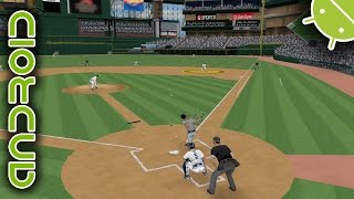 Major League Baseball 2K12 | NVIDIA SHIELD Android TV | PPSSPP Emulator [1080p] | Sony PSP