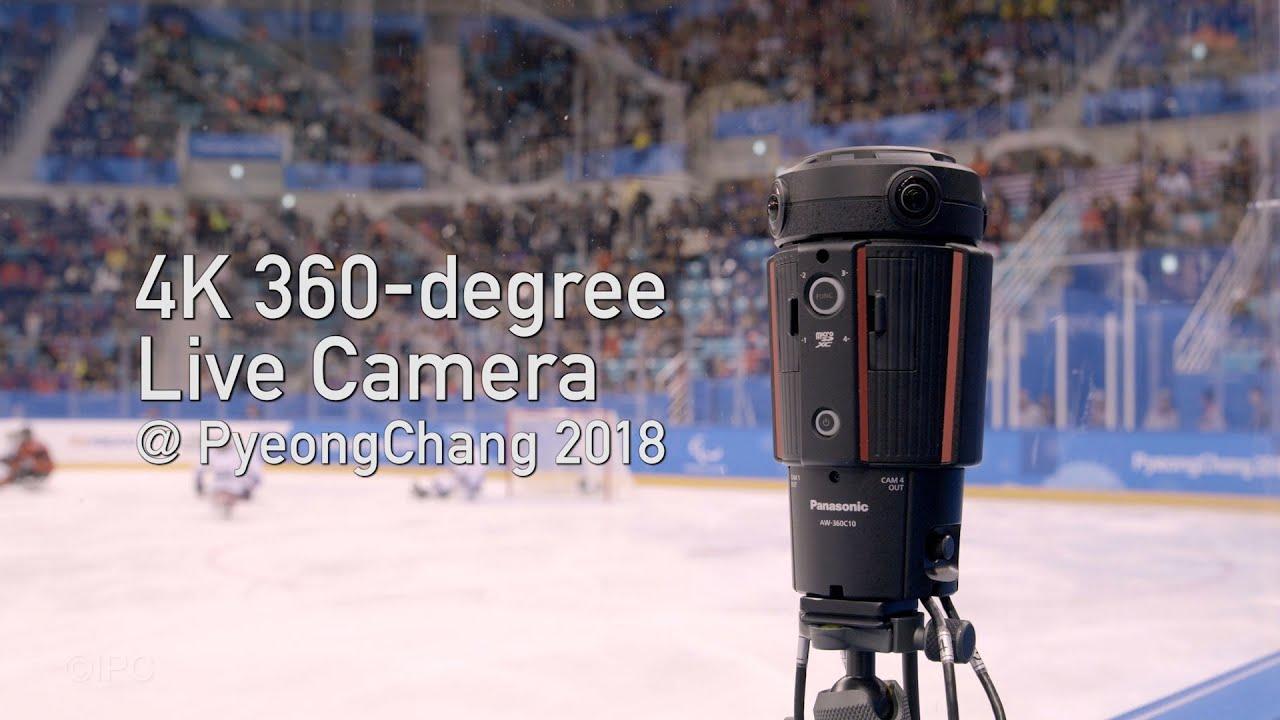 AW-360C10GJ/360B10GJ | PTZ Camera Systems | Broadcast and