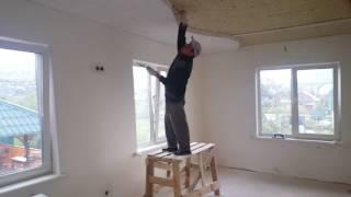 Отделка и ремонт   коттеджа(загородного дома) .Евроремонт под ключ<
