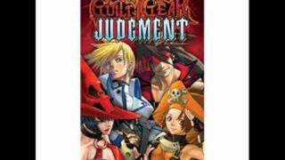 Guilty Gear-Judgment (Stage 2-2)
