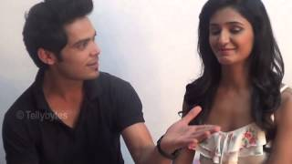 In a candid chat with Amar and Shakti aka Rey and Kria of Dil Dosti Dance