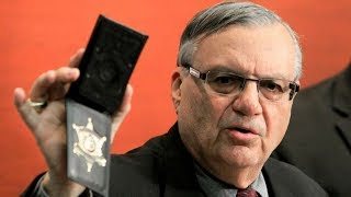Support Sheriff Joe Arpaio: Under Attack by Liberal Lynch Mob (