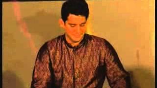 Dr Rahul Joshi & Jahnvi Shrimankar sing Aha rimjhim ke ye Pyare Pyare Geet