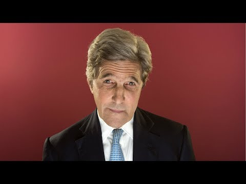John Kerry: A life in politics
