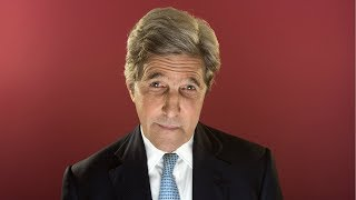 John Kerry: A life in politics