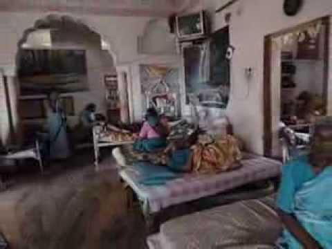 Widows Home in Hyderabad