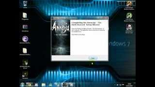 Como Baixar Amnesia The Dark Descent e instalar + tradução