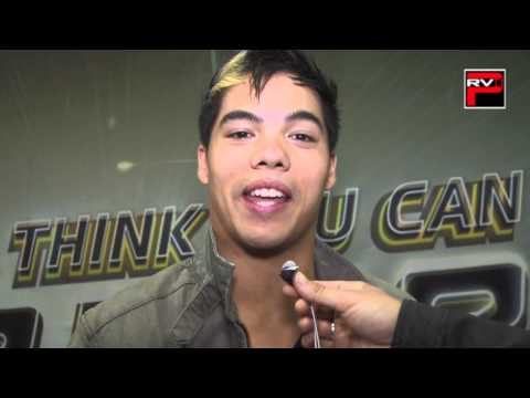 D-Trix talks about Lauren & Two Asian Ams in the Final of SYTYCD Season 8