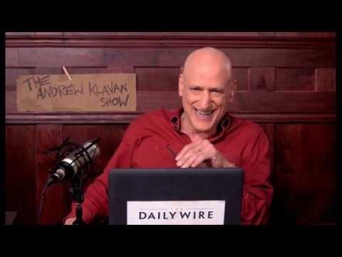 The Andrew Klavan Show Ep. 280 - Conservatives Are The Resistance