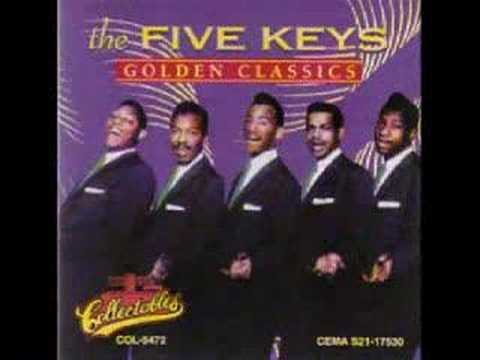 The Five Keys___Close Your Eyes