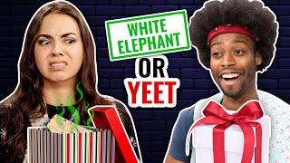 White Elephant Dinner Party (Eat It or Yeet It #20)