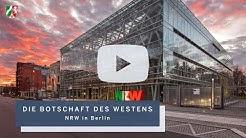 Die Botschaft des Westens | NRW in Berlin
