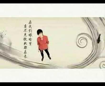 Lirik Lagu Li Yuchun - Shao Nian Zhong Guo