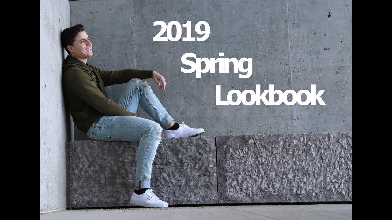 [VIDEO] - 2019 Spring Lookbook 2