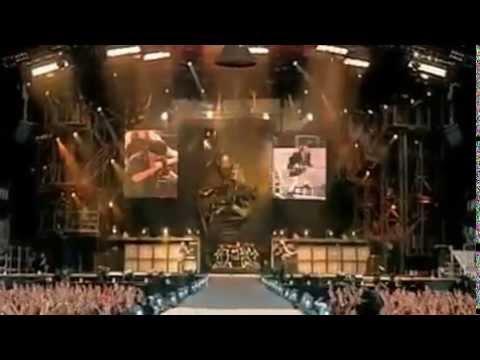 AC/DC - Stiff Upper Lip Tour 2001 München FULL