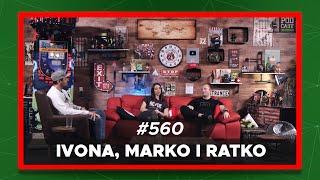 Podcast Inkubator #560 - Ivona, Marko i Ratko