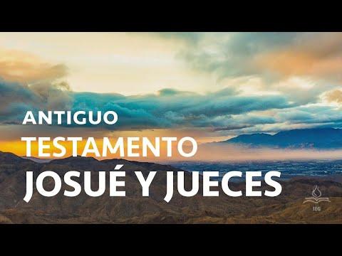 Antiguo testamento 9: Josué y Jueces - Samuel Barceló