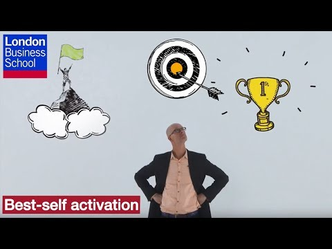 Bring your best self to work | London Business School