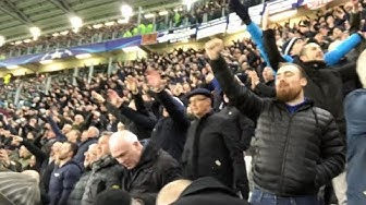 Juventus 2 Tottenham 2 | Incredible Come Back! | Match day vlog