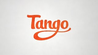 Connect, Get Social and Have Fun on Tango